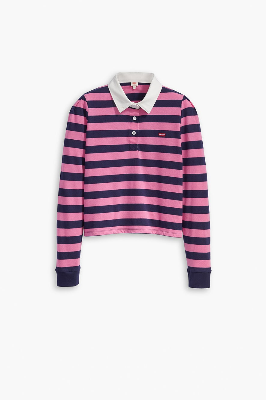 Levi's Danni Rugby Tee
