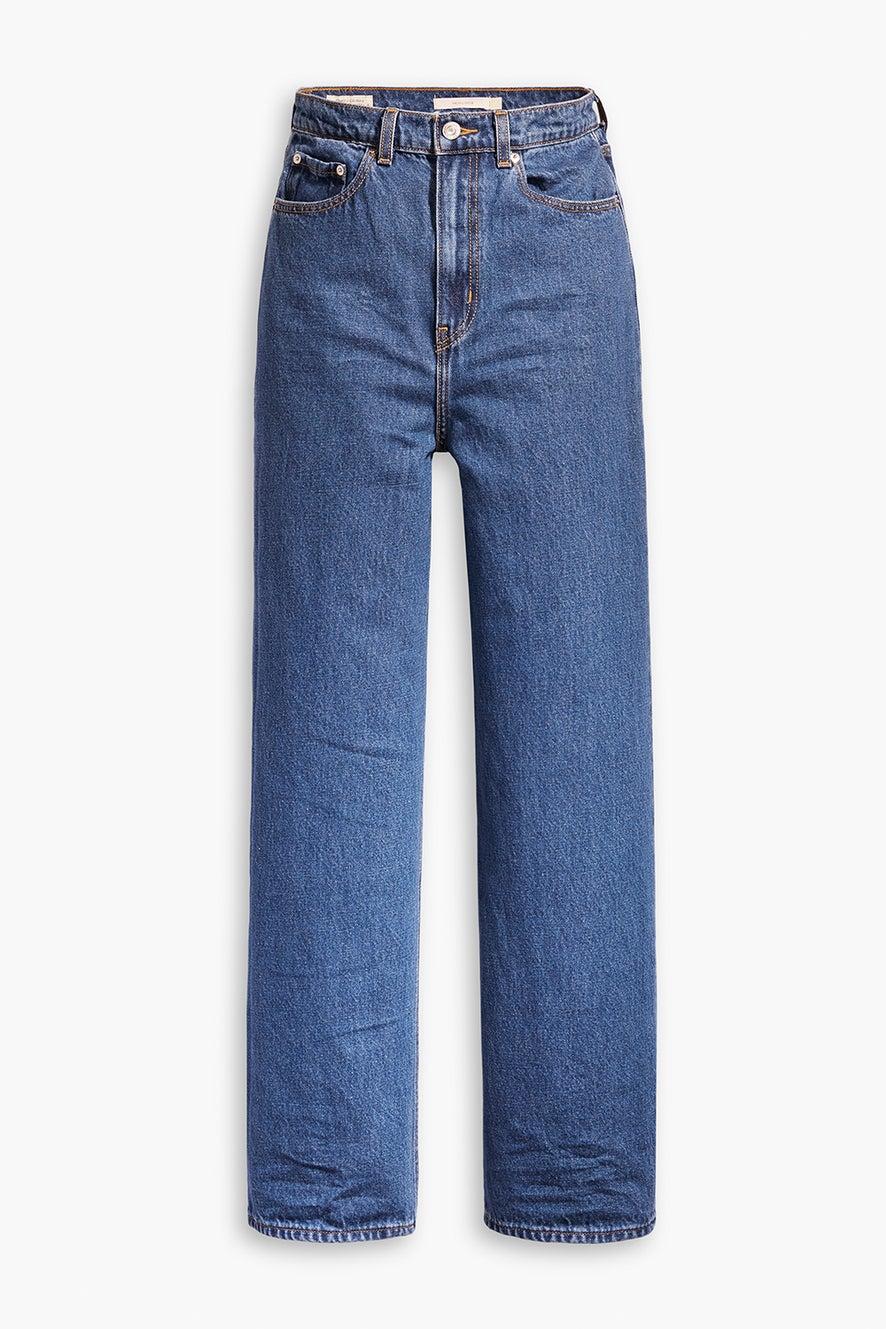 Levi's High Loose Jeans Lazy Sunday