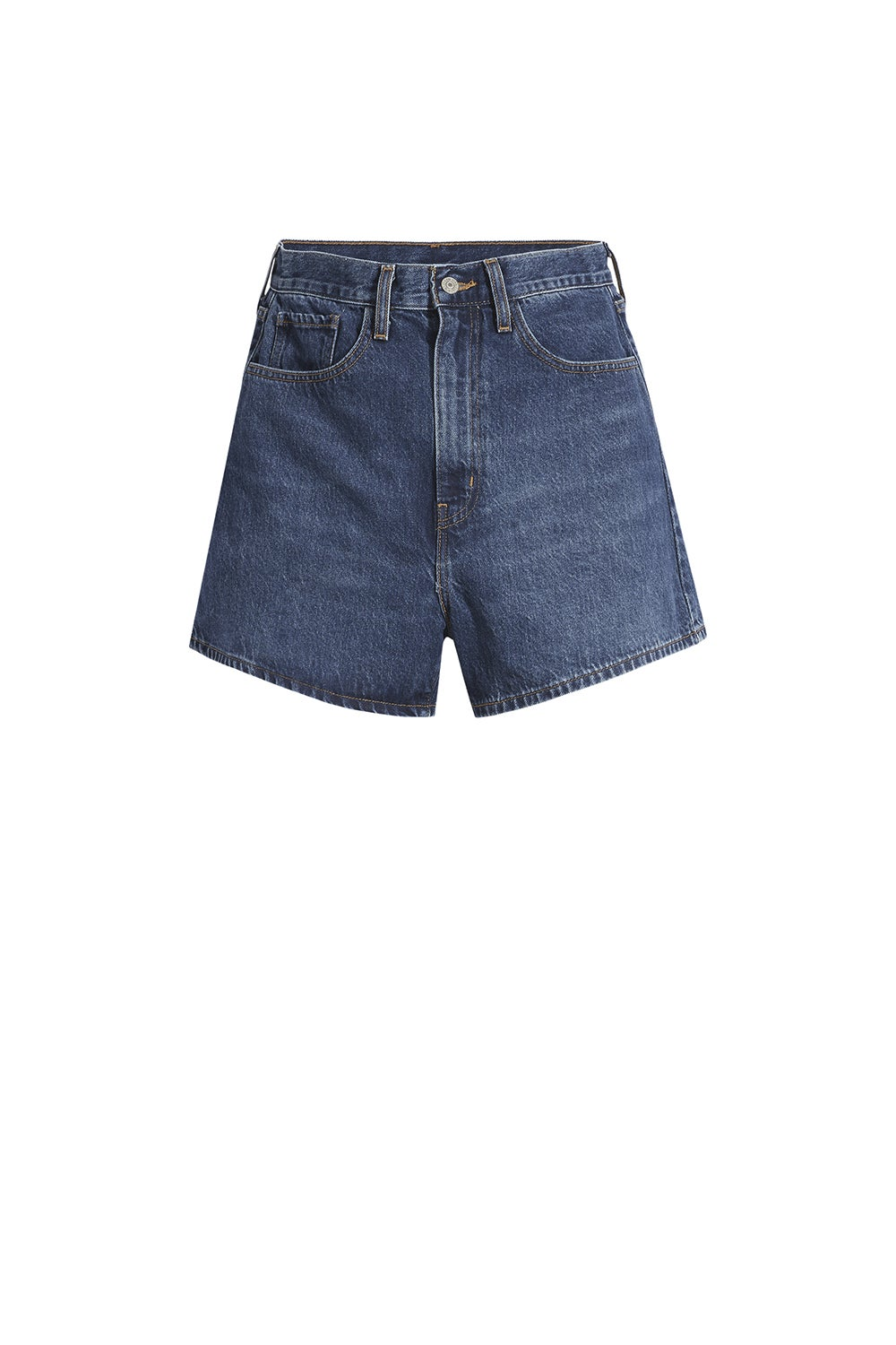 Levi's High Loose Shorts Let Me Ride