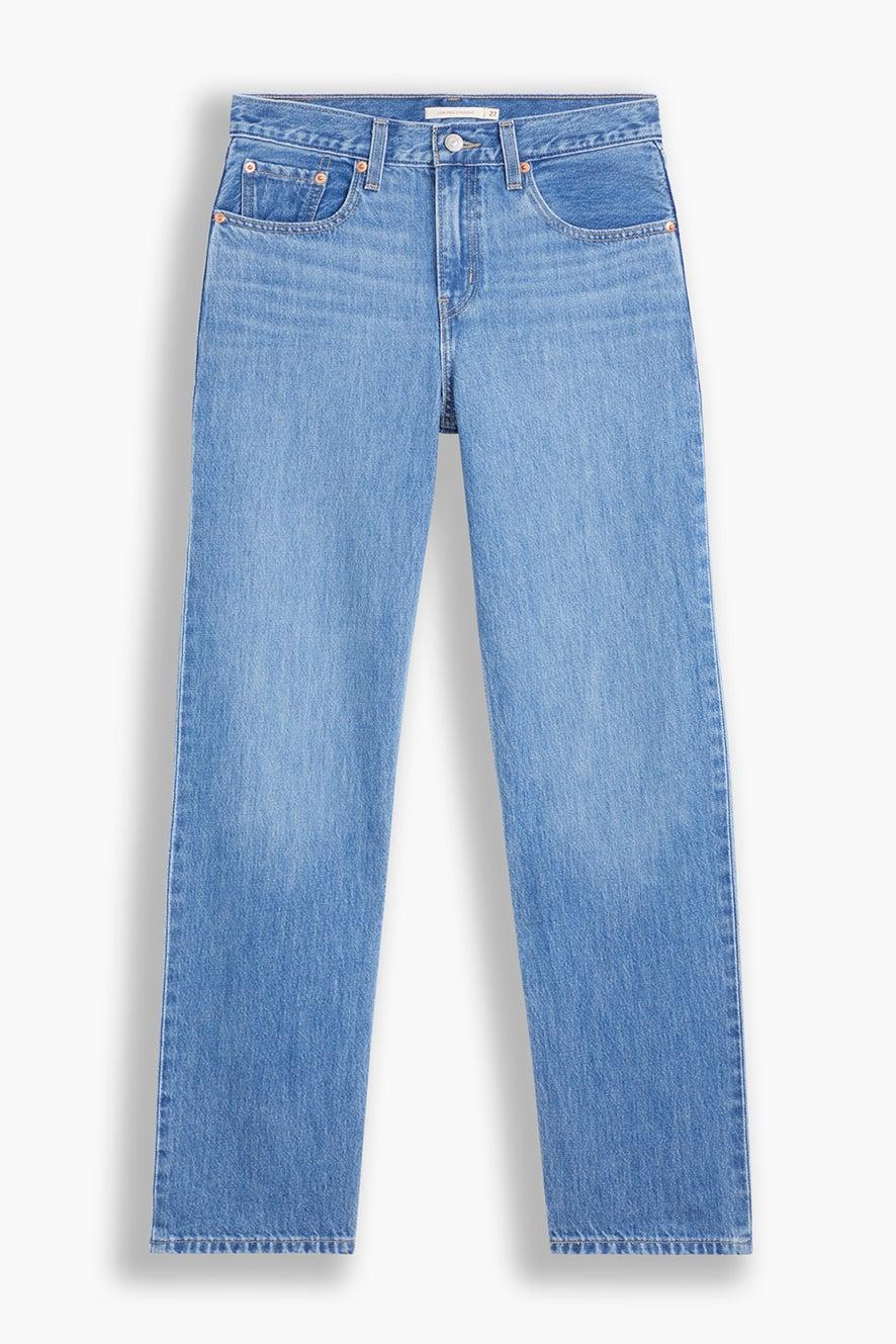 Levi's Low Pro Jeans Charlie Finsta