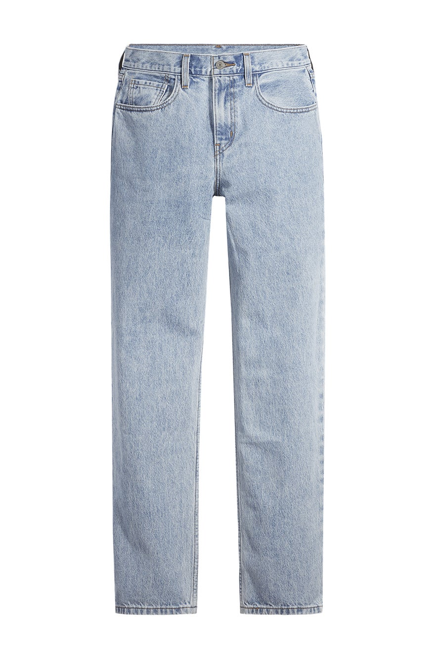 Levi's Low Pro Jeans Charlie Glow Up