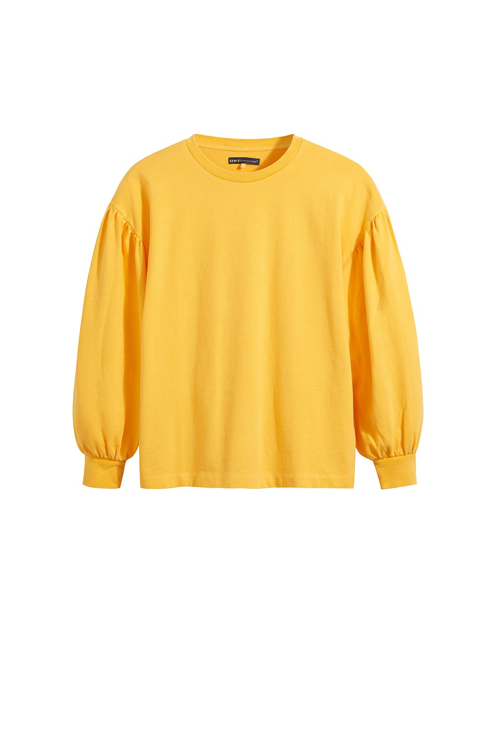 Levi's Made and Crafted Coat Tee Citrus