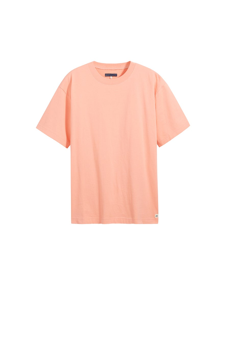 Levi's Made and Crafted Loose Tee Papaya Punch