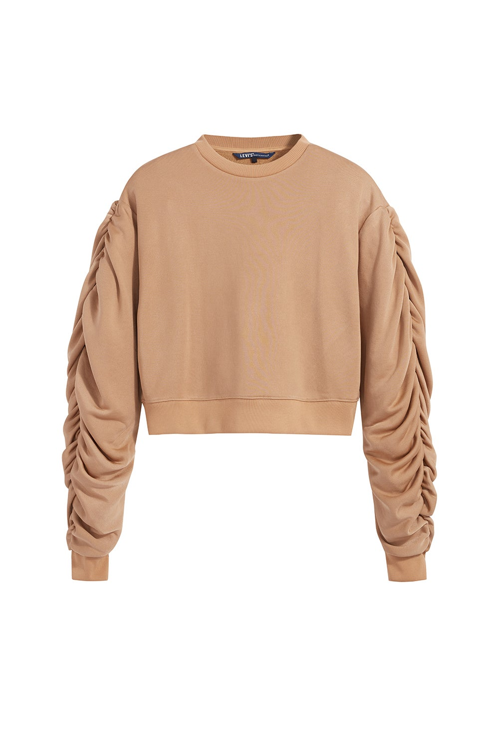 Levi's Made and Crafted Riptide Sweatshirt Tannin