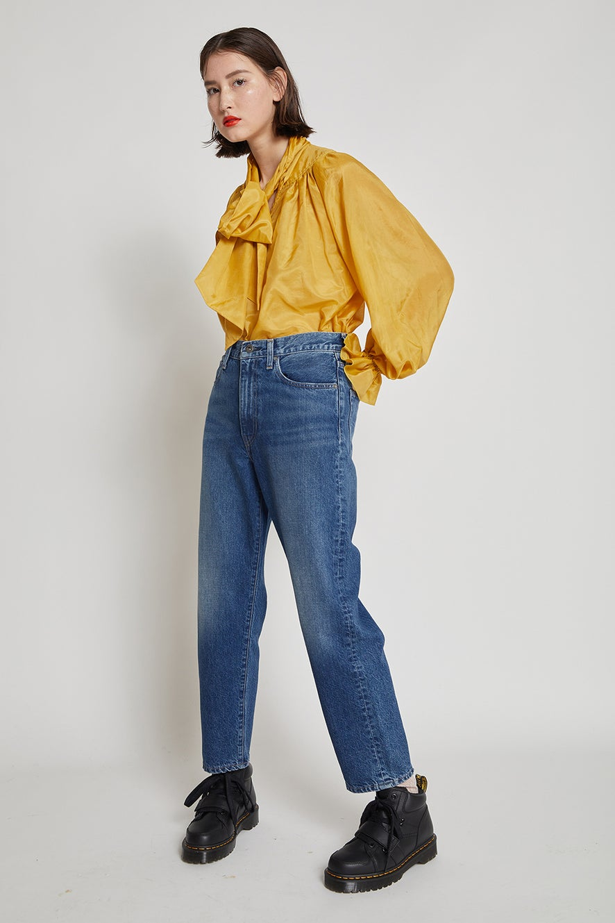 Levi's Made and Crafted The Column Sapphire