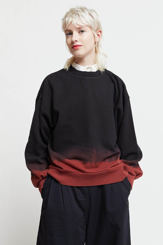Levi's Pai Sweatshirt Caviar