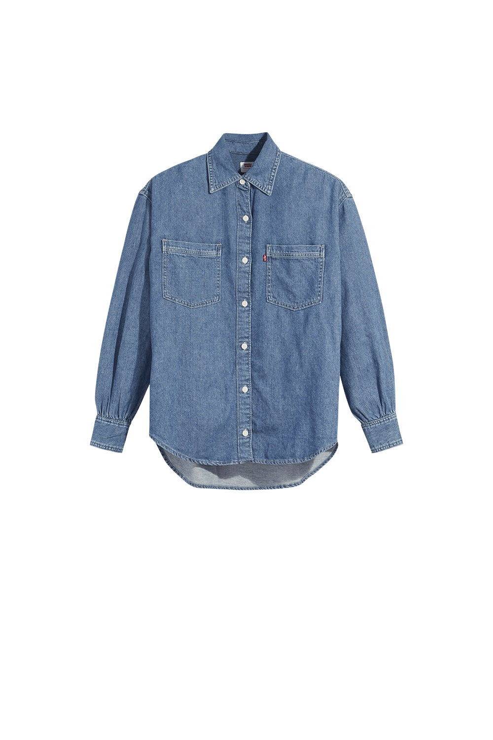 Levi's Remi Utility Shirt Quite Frankly