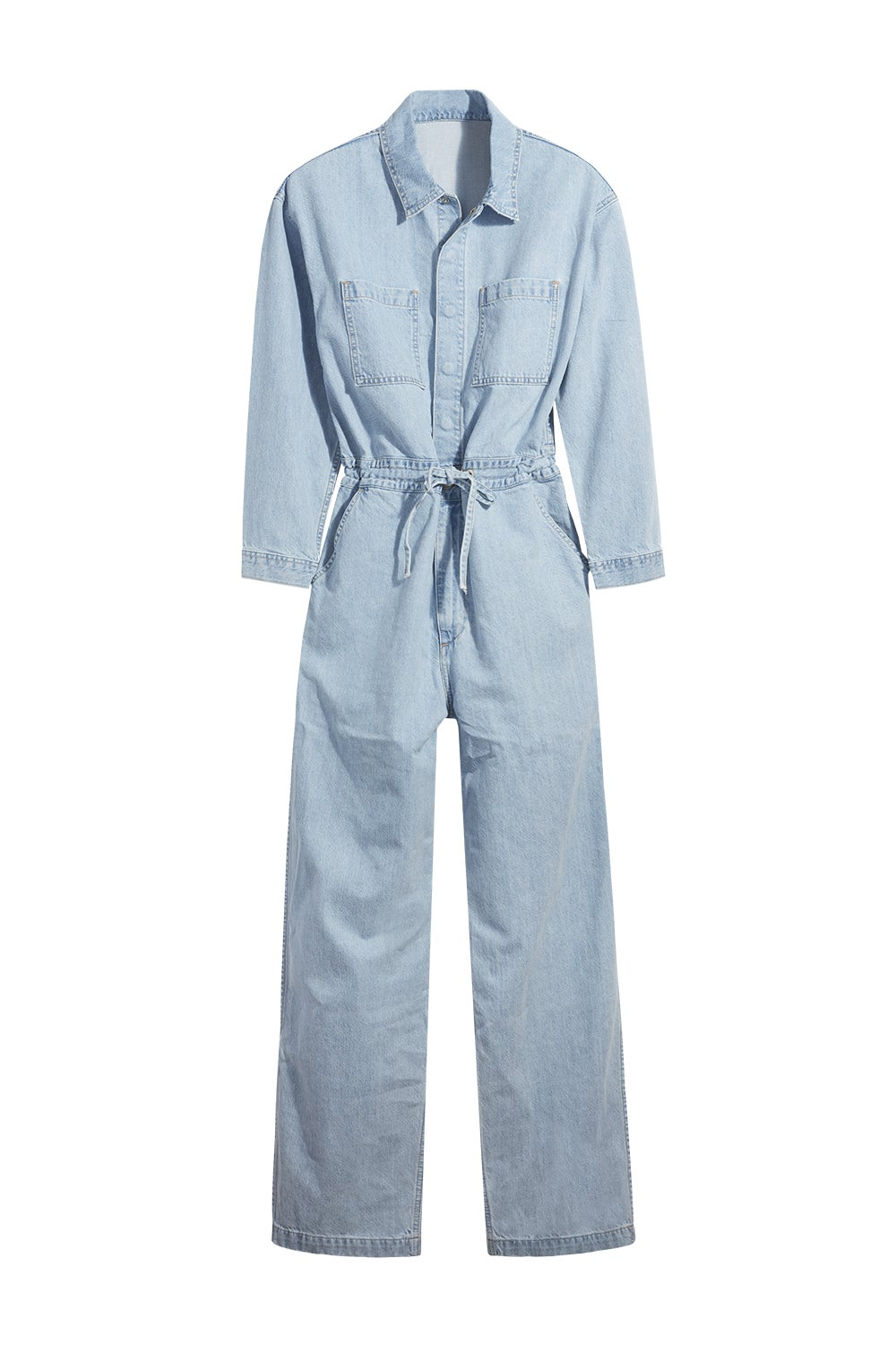 Levi's Roomy Jumpsuit In My Feels