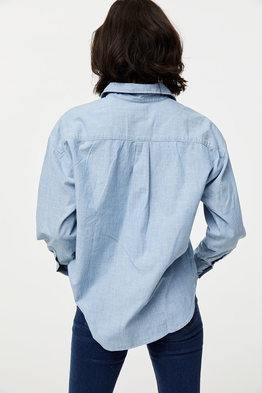 Levi's The Relaxed Shirt Road Runner