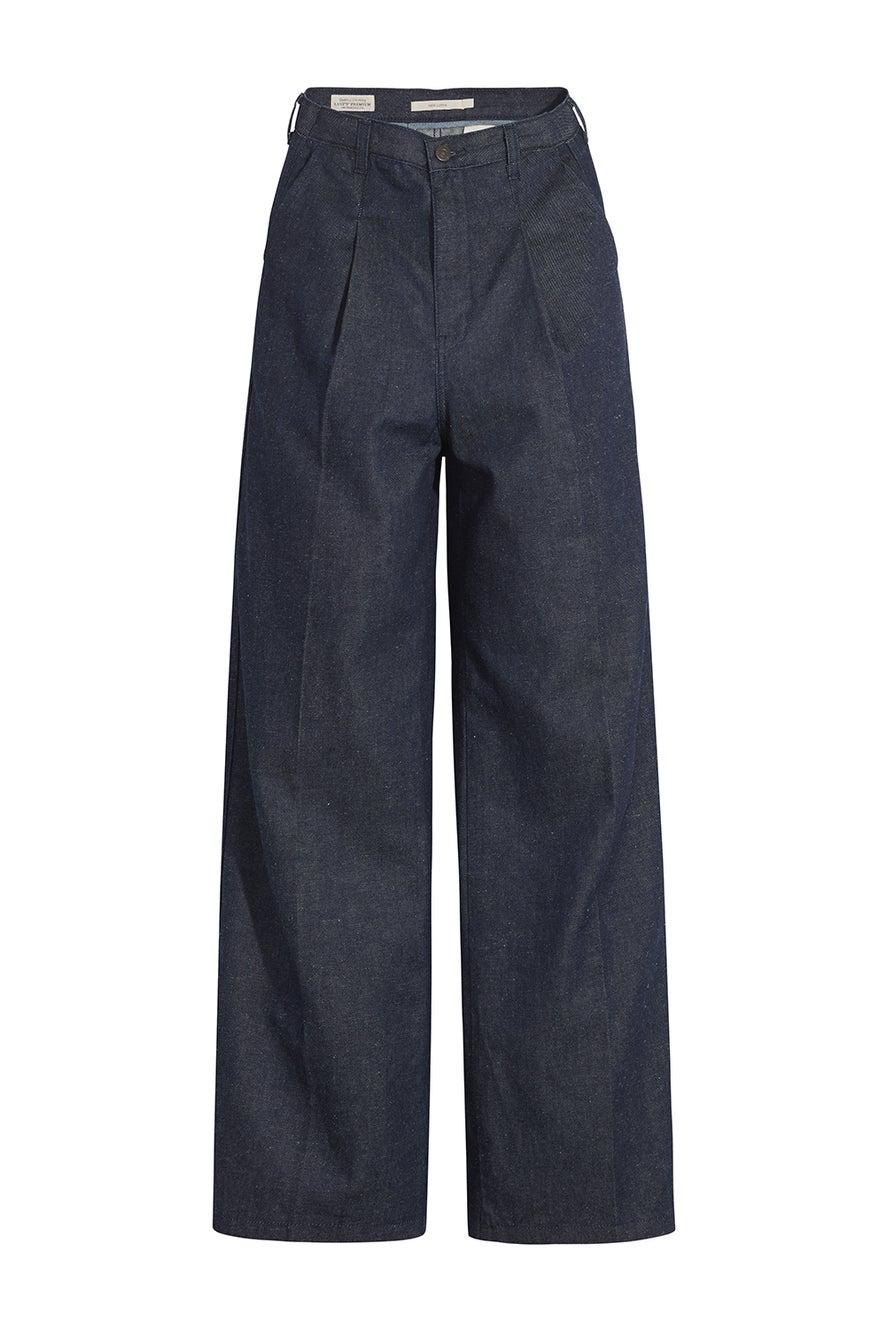 Levi's x Felix Pleat High Loose Pants Felix Study Club