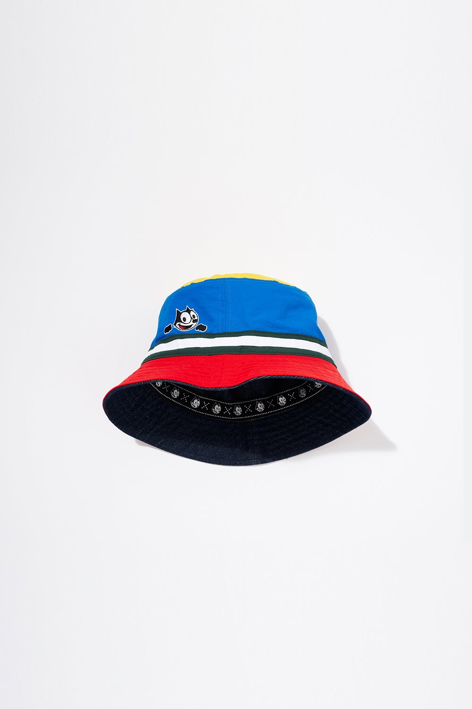 Levi's x Felix Reversible Bucket Hat
