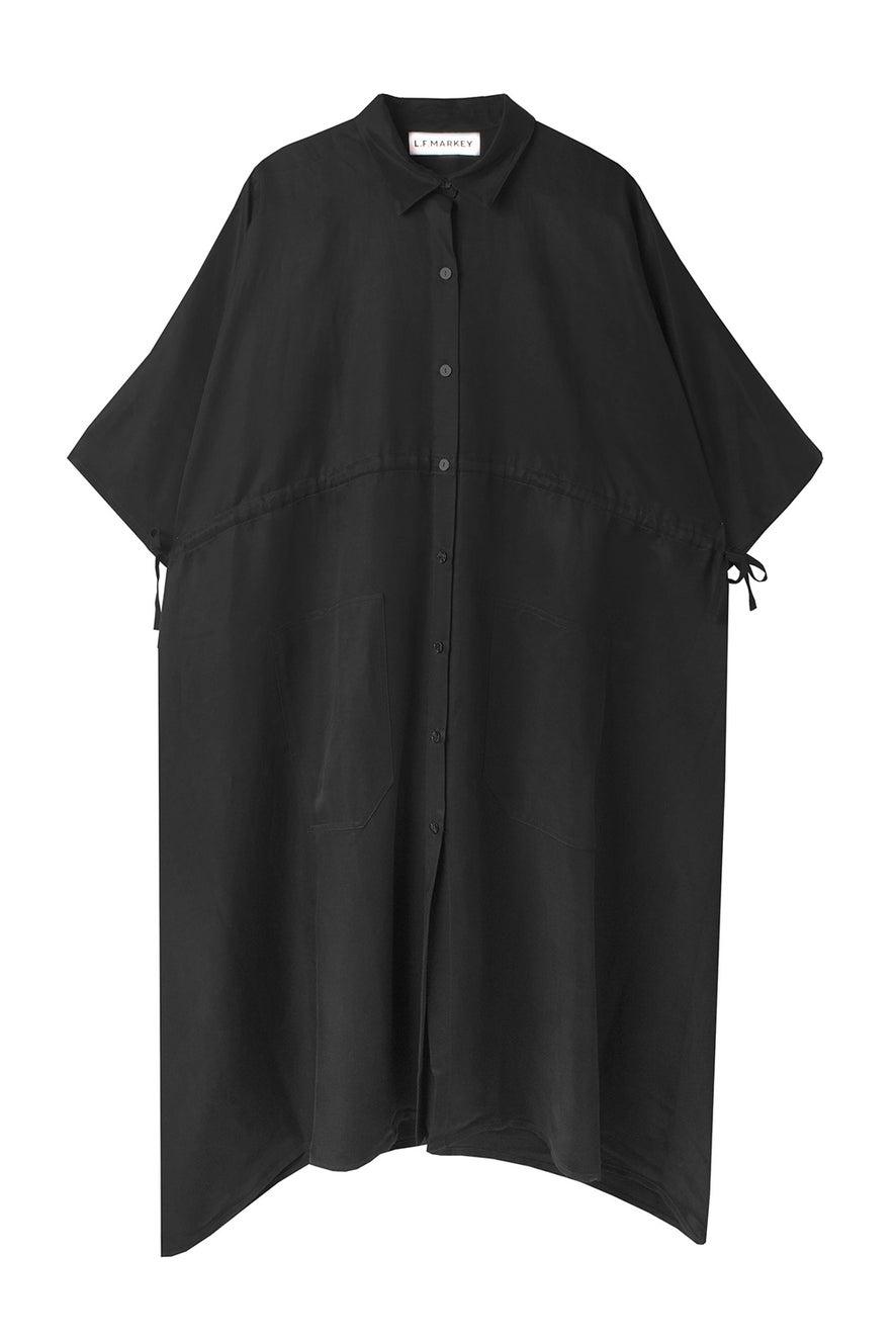 L.F Markey Harris Dress Black