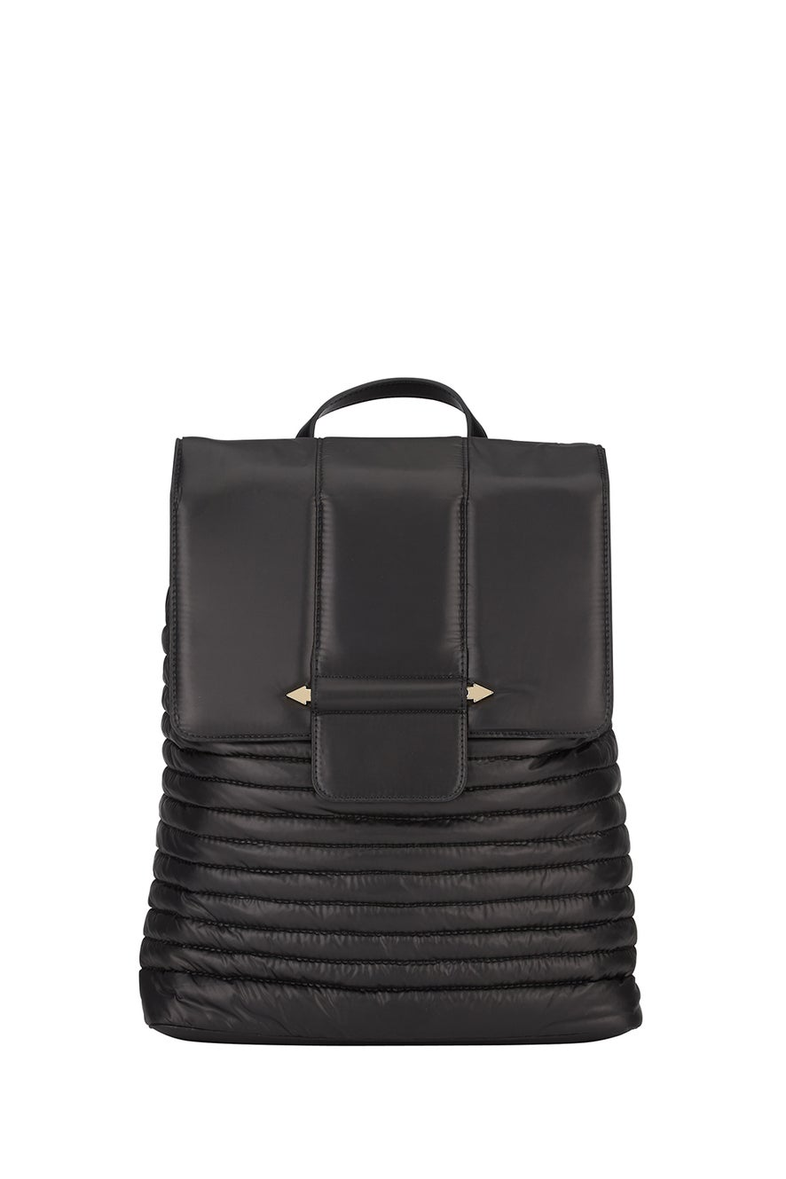 Lily Quilted Backpack