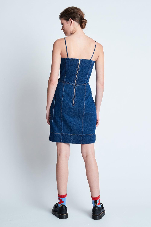 Love Triangle Dress