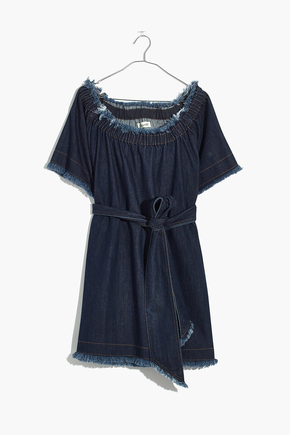 Madewell x Karen Walker Fathom Dress