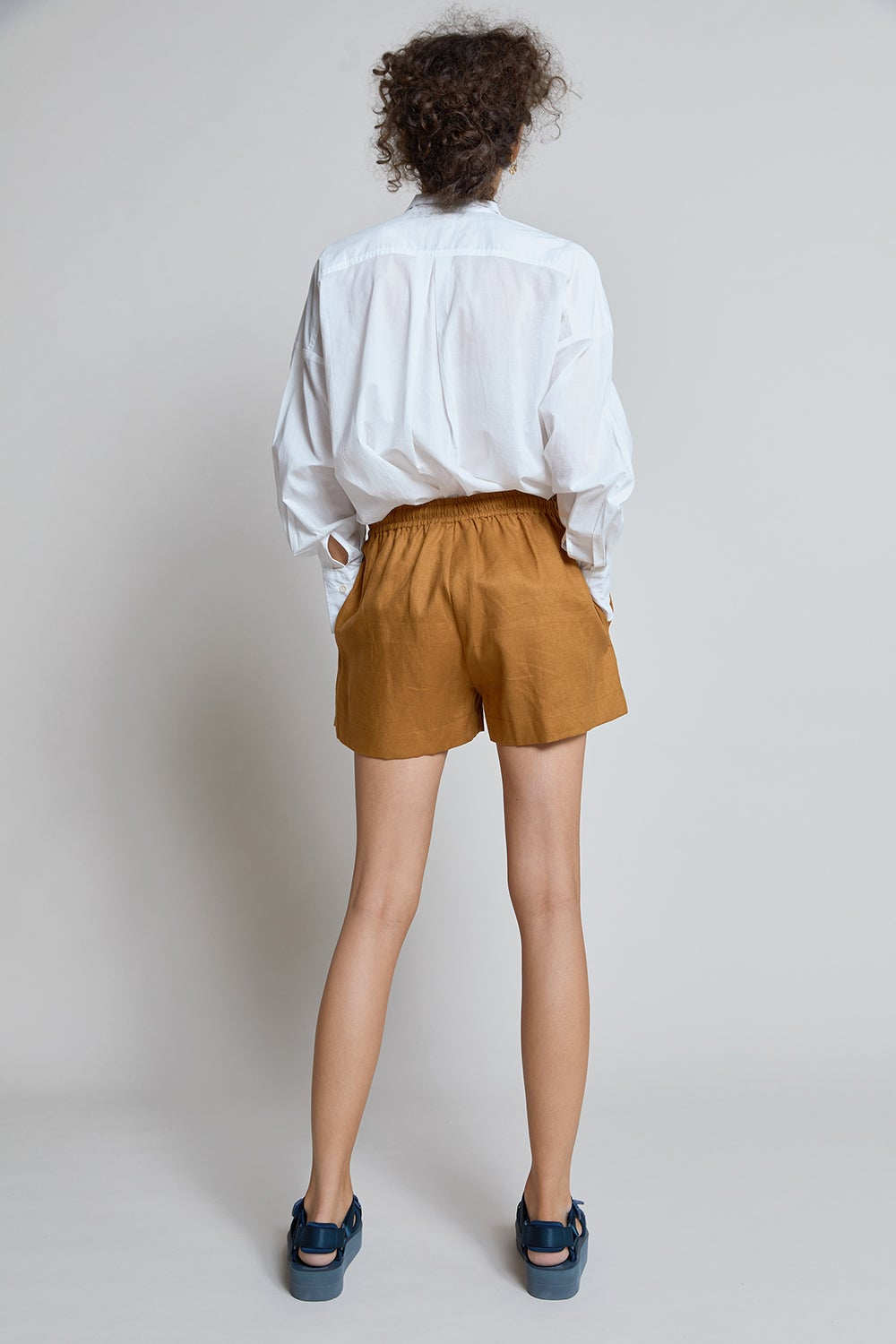 Maple Shorts