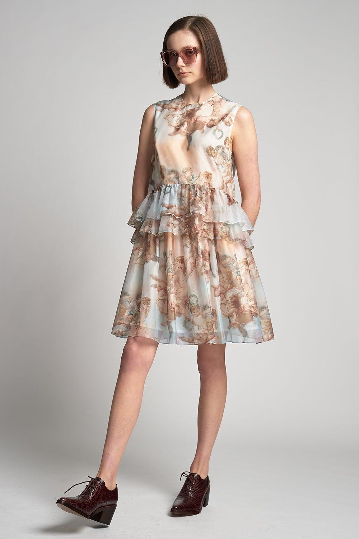 Mariana Dress