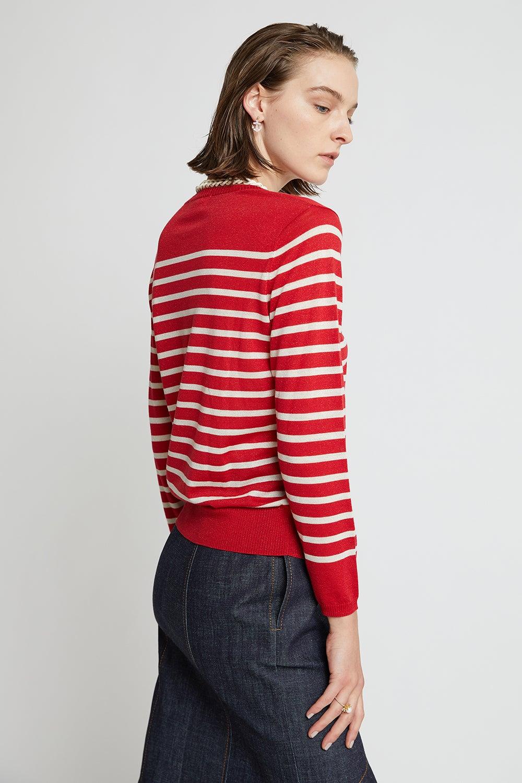 Maritime Sweater