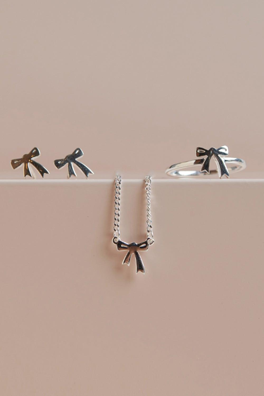Mini Bow Gift Set