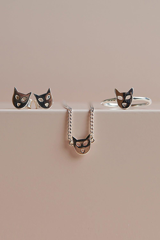 Mini Cat Gift Set