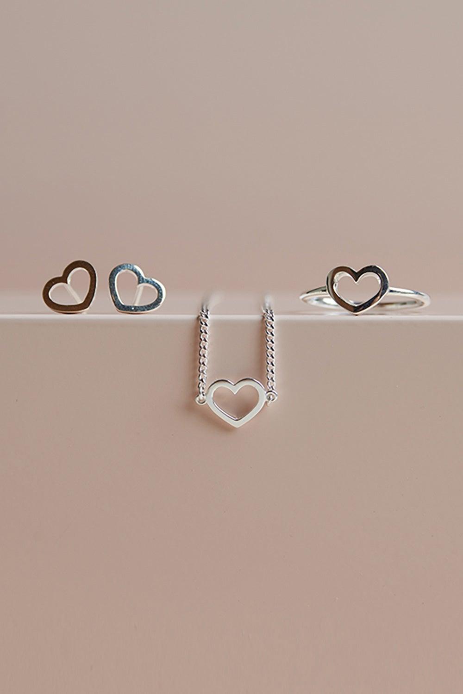 Mini Heart Gift Set