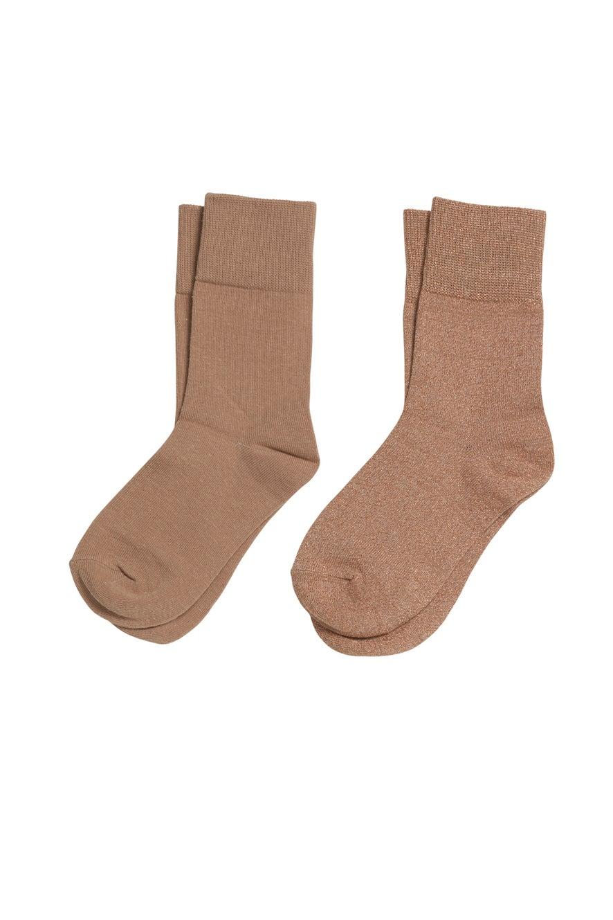Mushroom Socks 2 Pack
