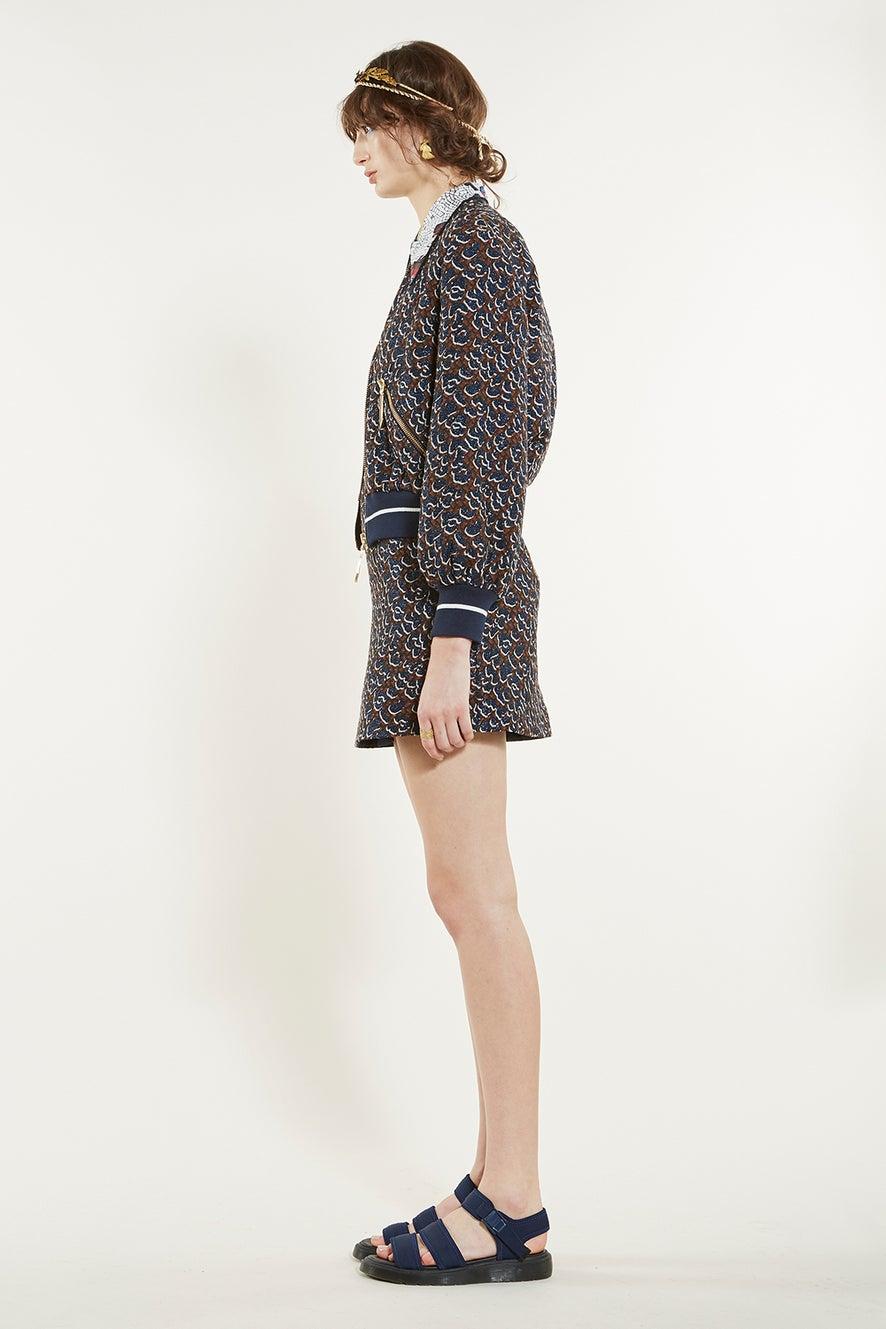 Neo Skirt
