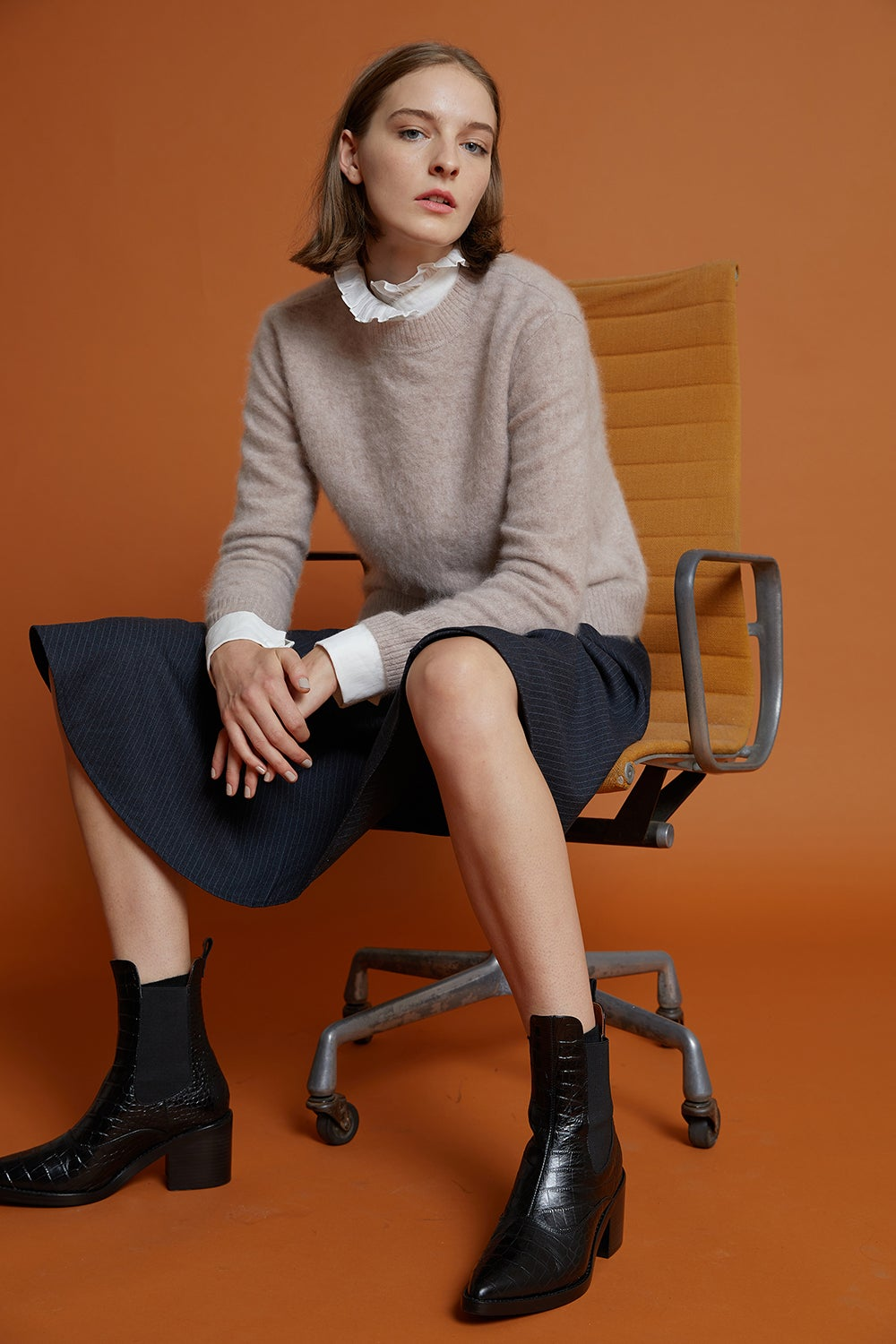 Nico Cashmere Sweater