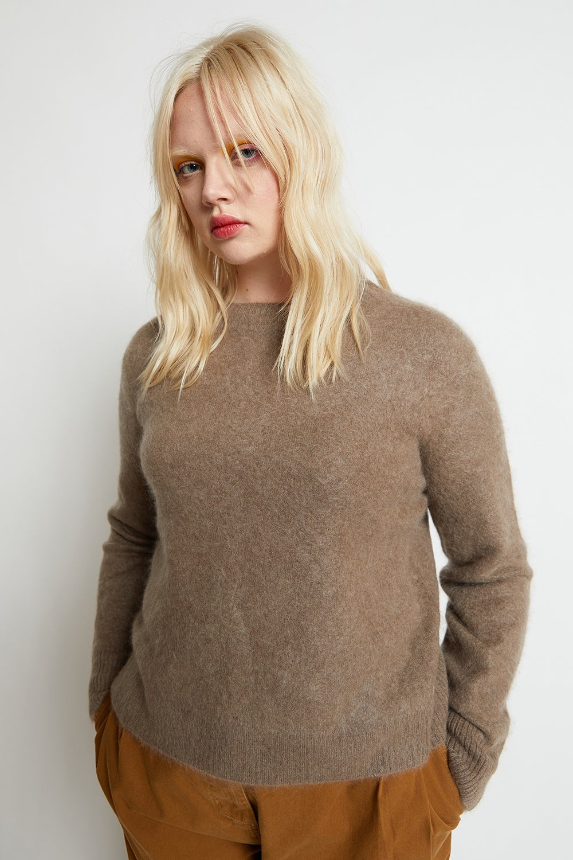 Nico Cashmere Sweater