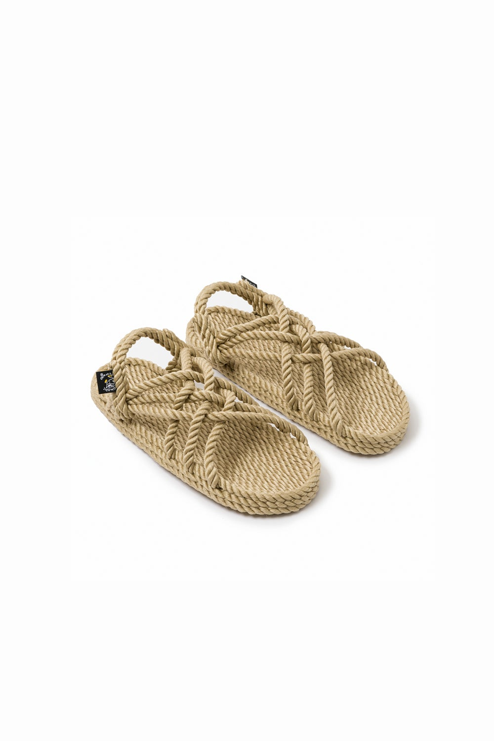 Nomadic State of Mind JC Sandal