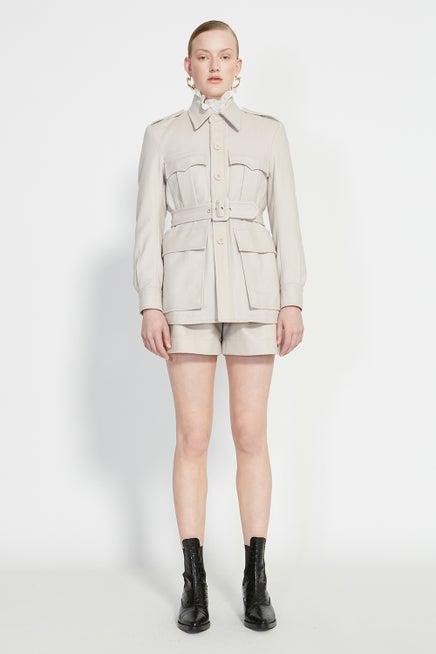 Olivine Jacket