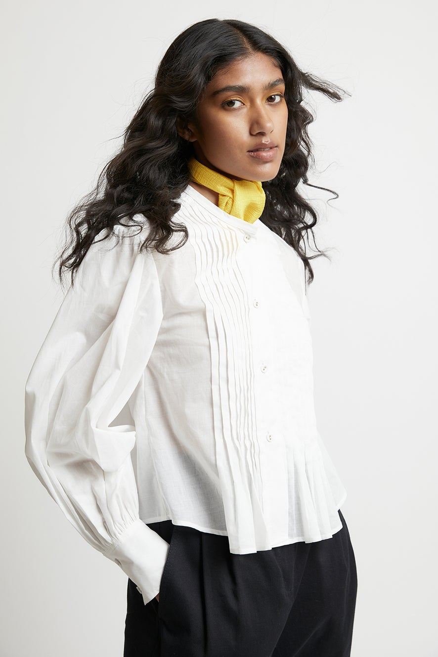 Organic Cotton Cadiz Shirt