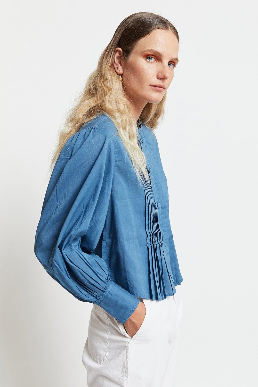 Organic Cotton Cadiz Shirt
