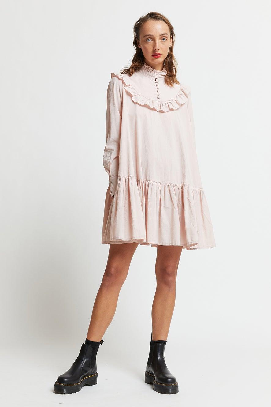 Organic Cotton Lea Dress