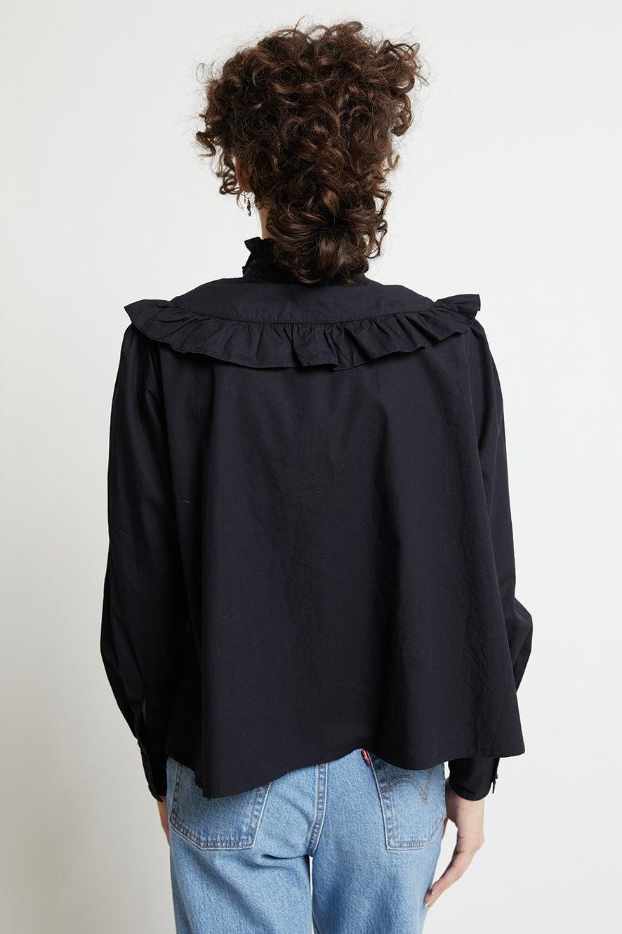 Organic Cotton Lea Top