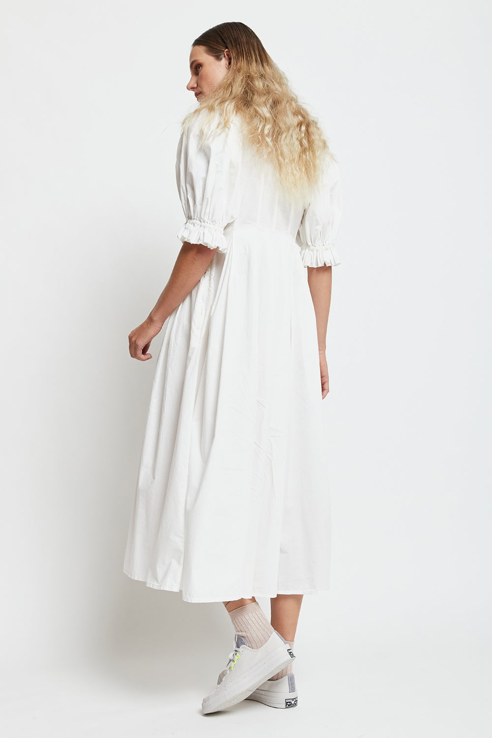 Organic Cotton Melody Dress