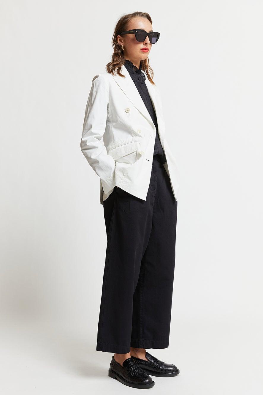 Organic Cotton Workwear Jacket