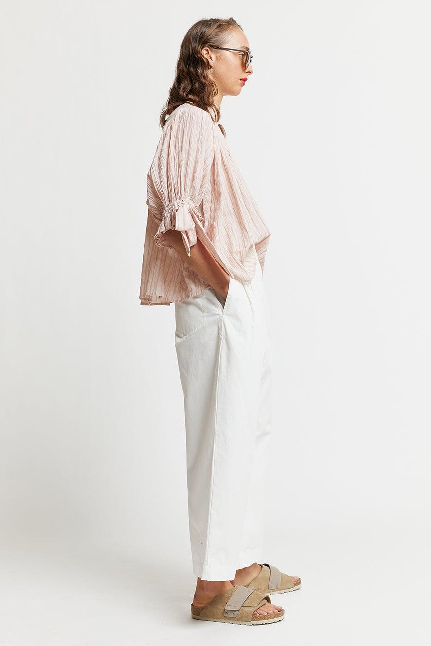 Organic Cotton Workwear Pants