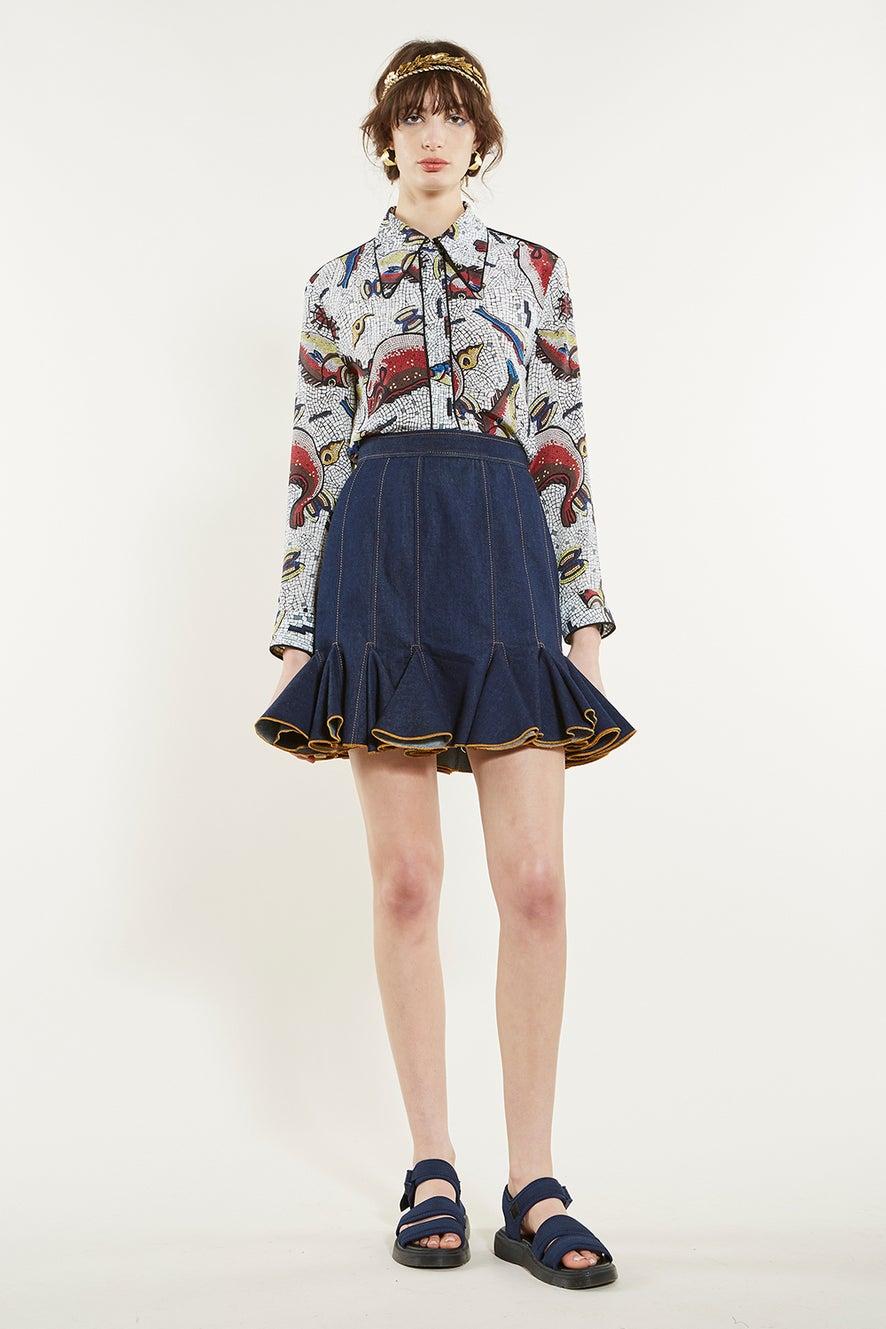 Phenomena Skirt