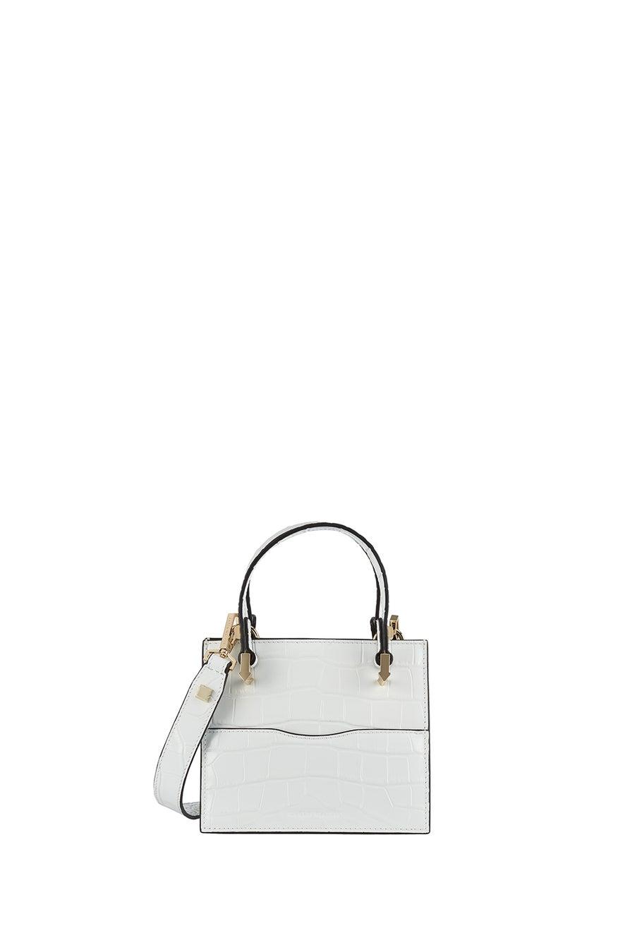 Phoebe Box Bag
