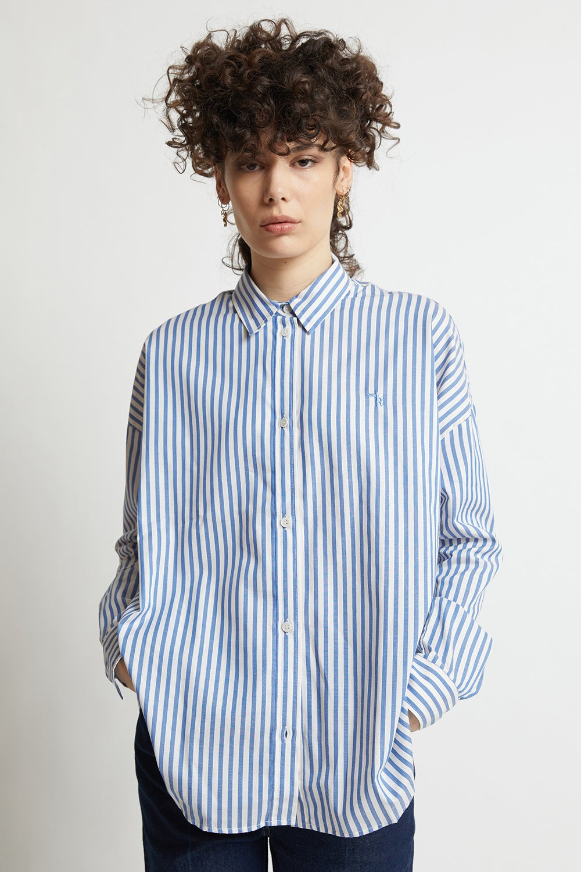 Prep Shirt