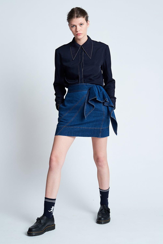 Proserpine Skirt