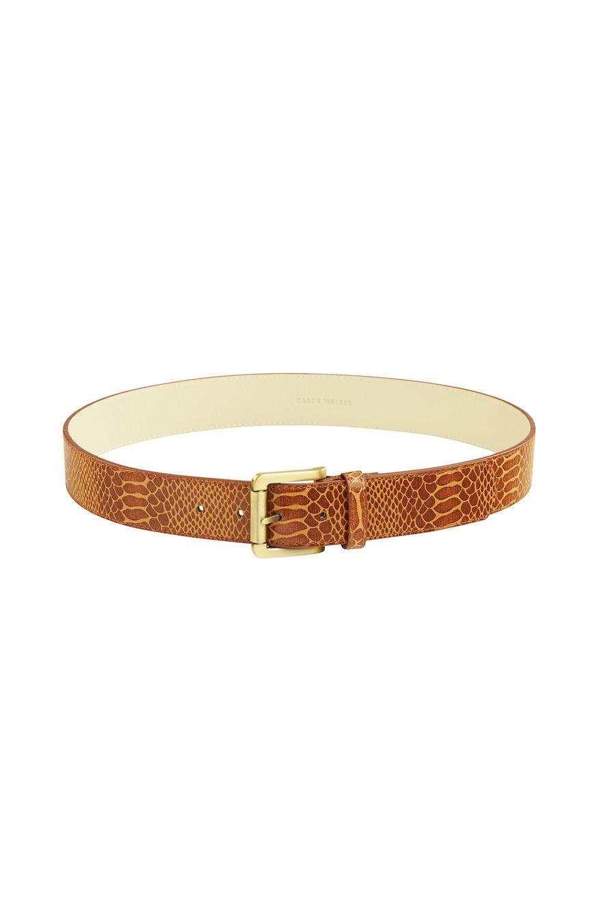 Serpent Belt