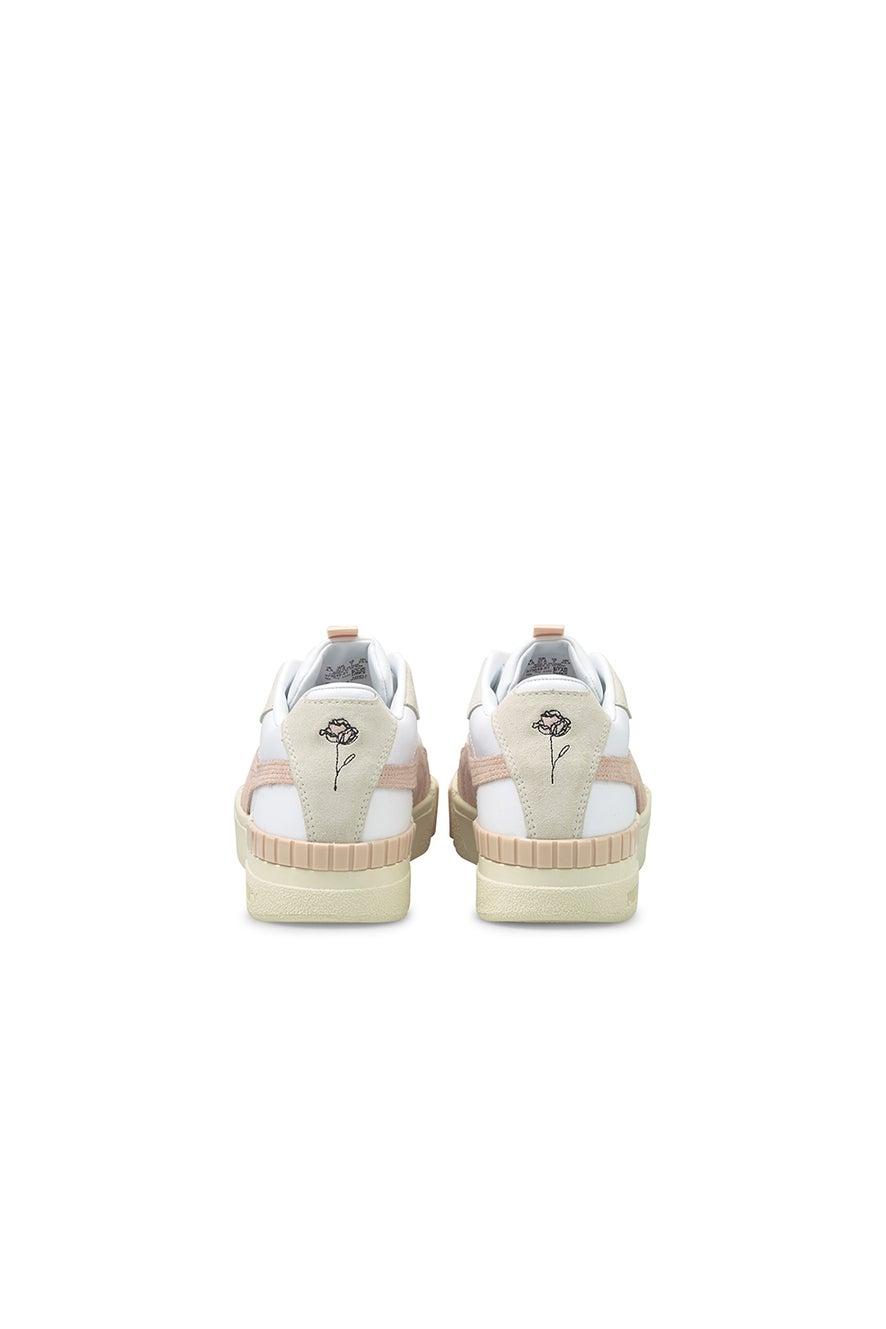 Puma Cali Sport In Bloom White/Marshmallow/Cloud Pink