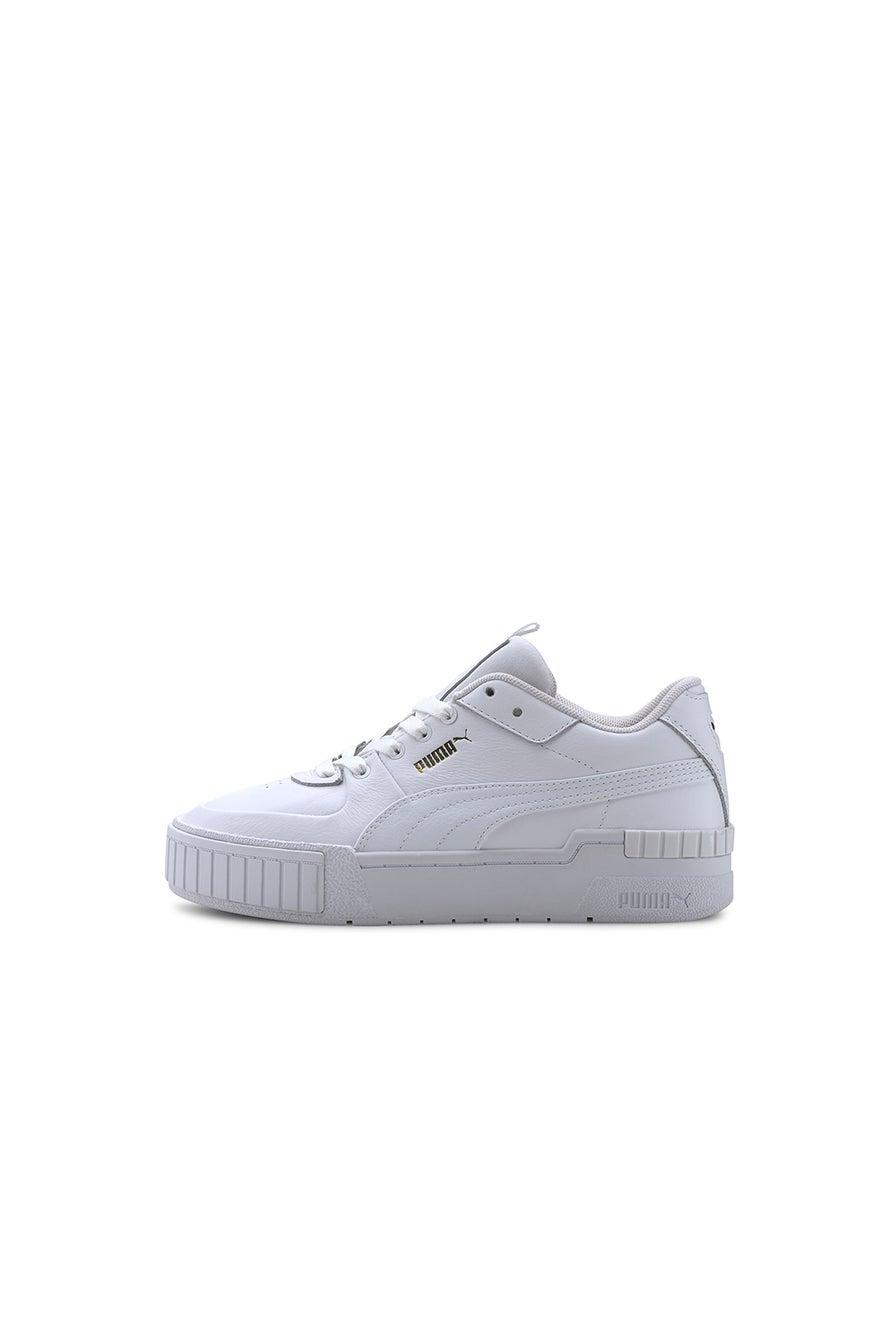 Puma Cali Sport Mix Puma White