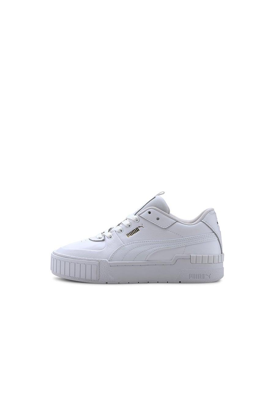 Puma Cali Sport Women's Sneakers Puma White