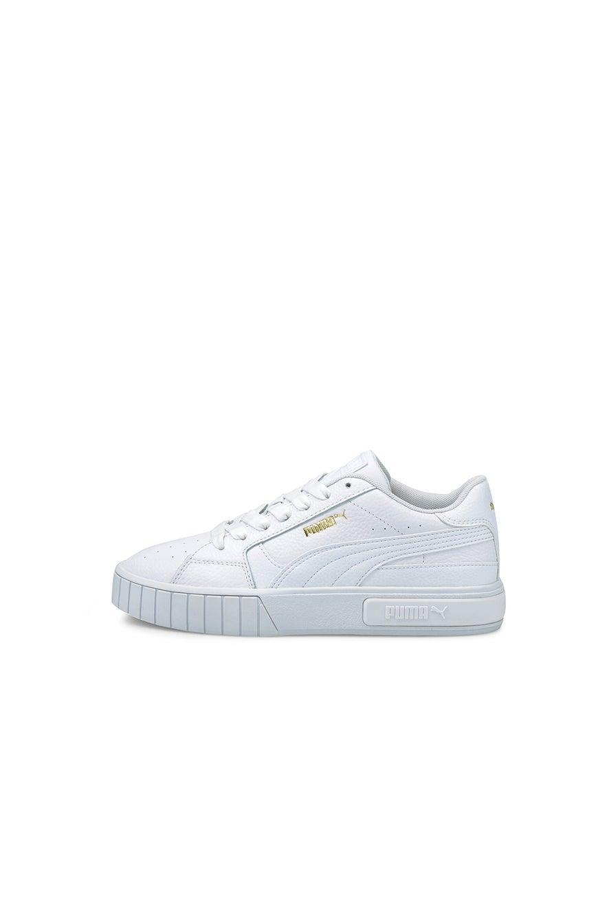 Puma Cali Star Women's Sneakers White