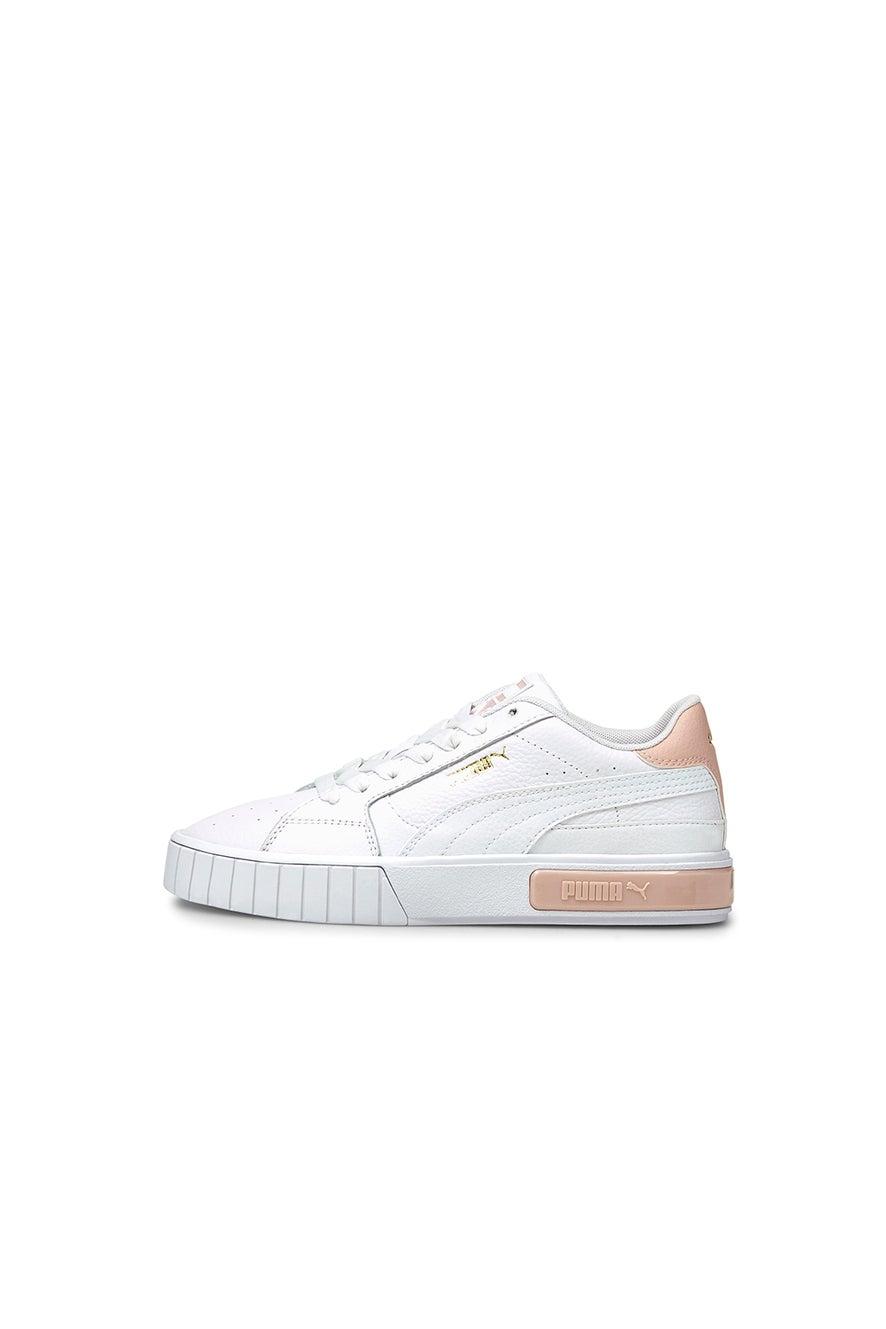 Puma Cali Star Women's Sneakers White/Cloud Pink