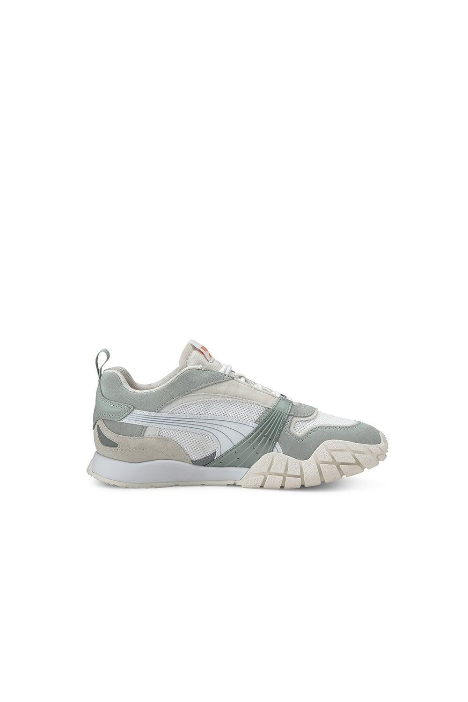 Puma Kyron Wild Beasts Aqua Grey/Puma White