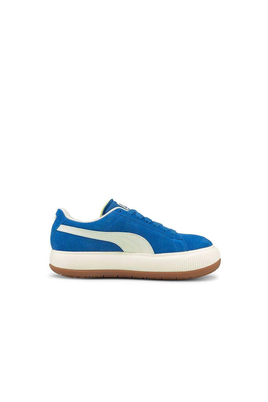 Puma Suede Mayu Lapis Blue